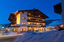 Hotel Simmerlwirt Wildschönau - Niederau