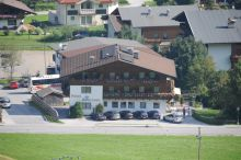 Enzian Pension Wildschönau - Niederau