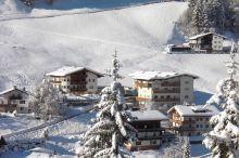 Hotel Sun Valley Wildschönau - Auffach