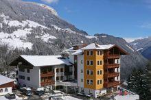 Ferienhotel Aussicht Finkenberg