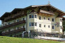 Mariasteinerhof Mariastein