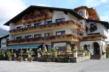 Hotel Restaurant Sonnhof Radfeld-Rattenberg