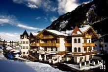 Hotel Garni Castel Ischgl