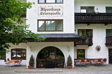 Hotel Evianquelle Bad Gastein
