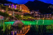 Jerzner Hof: Wellnesshotel in Tirol Jerzens im Pitztal