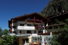 Wohlfühl-Hotel Gundolf Superior St. Leonhard im Pitztal