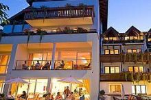 Tschirgantblick Hotel Wenns im Pitztal
