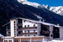 Bio Hotel Stillebach St. Leonhard im Pitztal