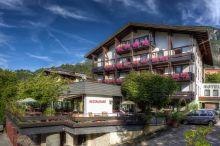 Nussbaumhof Hotel Landeck