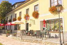 Gasthof-Hotel zur Linde Yspertal