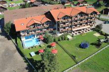 Hotel Simmenhof Lenk