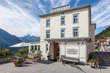 Bellevue Hotel-Restaurant Wiesen