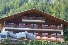 Berghof zum Predigstuhl Bad Goisern