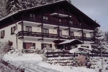 Haus Inge Pension Zwiesel