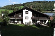 Haus Inge Pension Zwiesel