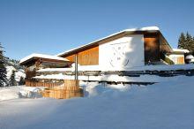 Saanewald Lodge Gstaad-Saanenmöser