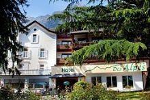 Des Alpes Hotel Algund