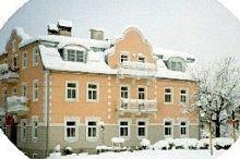 Gratt Schlössl Aparthotel St. Johann in Tirol