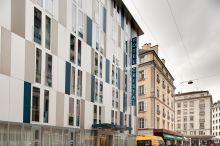 Cristal [Design] Ženeva