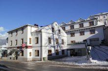 Hotel die Traube Admont