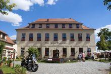 Ringhotel Schloss Tangermünde Tangermünde
