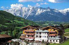 Sonnhof St. Johann - Alpendorf