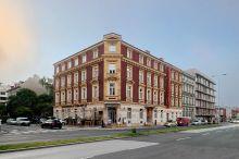 Centro Hotel Strasser Graz