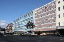 Les Nations Ženeva