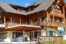 Alpenpark Turrach Turracherhöhe