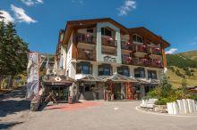 Lac Salin Spa & Mountain Resort Livigno