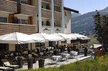 Lac Salin Spa & Mountain Resort Livigno