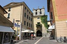 Alla Torre Garda