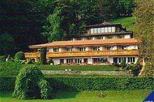 Jägerhof-Hubertus Faulensee