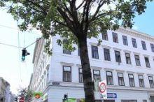 Walzerstadt Pension Vienne
