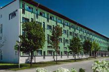 Kolpinghaus Salzburg Town