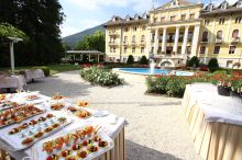 Imperial Grand Hotel Levico Terme