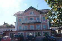 Forelle Gasthof Siegsdorf