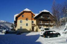 Apartment und Panorama Hotel zum Granitzl Mariapfarr