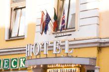 Hotel Alter Telegraf Graz