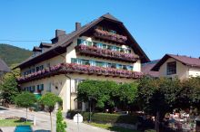 Hotel Aichinger Nussdorf am Attersee
