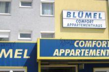 Blümel Comfort Appartementhaus Graz