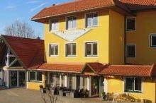 Der Marienhof Garni Graz
