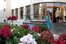 Am Spiegeln Seminarzentrum Vienna