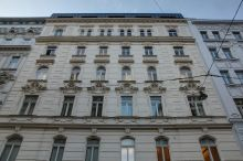 Appartements An der Riemergasse Viena