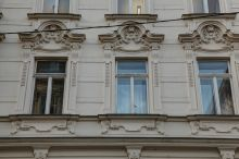 Appartements An der Riemergasse
