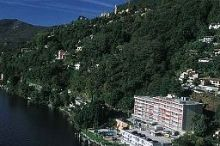Swiss Diamond Hotel Lugano Lugano