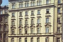 Appartements An der Riemergasse Wien