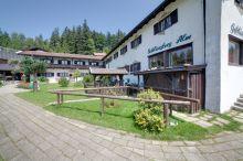 Schliersbergalm Alpenhotel Schliersee