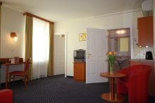 Suite Hotel 900m zur Oper Bécs