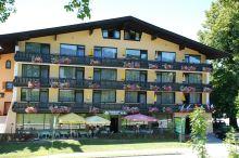 Berghof Graml Hallwang